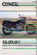 Suzuki GS850-1100 Shaft Drive, 1979-84