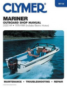 Mariner 2-220 H. P.Outboard, 1976-1989