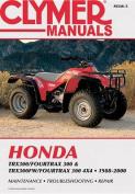 Honda TRX300 1988-2000 ATV
