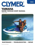 Yamaha Water Vehicles, 1993-1996
