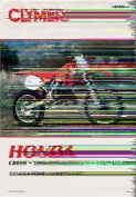 Honda CR80R and CR125R, 1989-1996