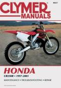 Honda CR250 97-01