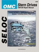 OMC Stern Drive (1964-1986)