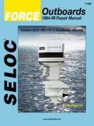 Force Outboards, 1984-99 Repair Manual