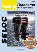 Yamaha Outbrds, 1-2 Cyl, 84-96