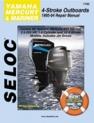 Yamaha/Merc/Mariner Engines 95