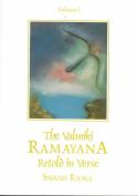 The Valmiki Ramayana. Vol. 1