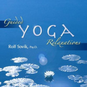 Guided Yoga Relaxations [Audio]