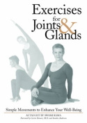 Exercises for Joints and Glands [Audio]