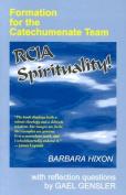 RCIA Spirituality