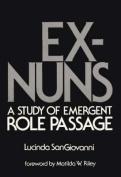 Ex-Nuns
