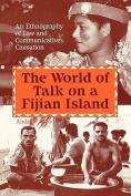 The World of Talk on a Fijian Island