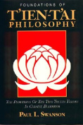 Foundations of T'ien T'ai Philosophy