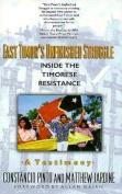 East Timor's Unfinished Struggle