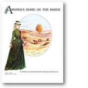 Amanda's Home on the Range