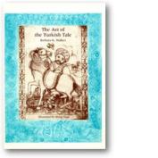 The Art of the Turkish Tale, Volume 1