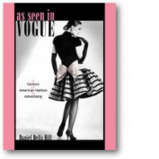 "As Seen in """"Vogue"