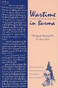 Wartime in Burma
