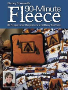 Nancy Cornwells 90 Minute Fleece