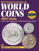 "2009 ""Standard Catalog of World Coins"" 2001-date"