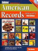 """Goldmine Standard Catalog of"" American Records, 1950-1975"