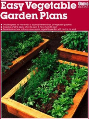 Easy Vegetable Garden Plans Pam Peirce Sally W Smith - Shop Online For Books In NZ