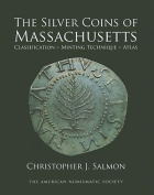 The Silver Coins of Massachusetts