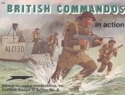 British Commandos in Action