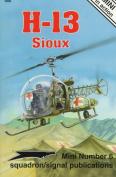 H-13 Sioux (MASH)