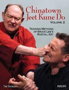 Chinatown Jeet Kune Do, Volume 2