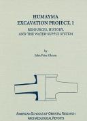 Humayma Excavation Project I