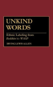 Unkind Words