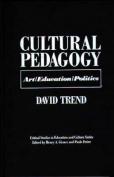 Cultural Pedagogy