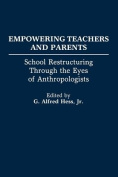 Empowering Teachers and Parents