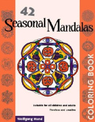Magical Mandalas Coloring Books