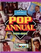 Pop Annual 1955-1999