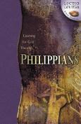Listening for God Through Philippians