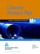 Concrete Pressure Pipe (M9)