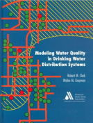 Modeling Water Quality in Drinking Water Distribution Systems