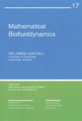 Mathematical Biofluiddynamics