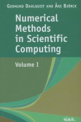 Numerical Methods in Scientific Computing