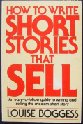 How to Write Short Stories That Sell