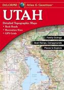 Utah (State gazetteers)