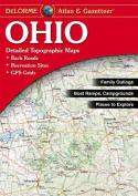 Ohio (State gazetteers)