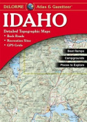 Idaho (State gazetteers)