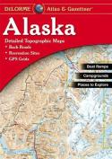 Alaska (State gazetteers)