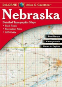 Nebraska Atlas and Gazetteer