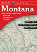 Delorme Montana