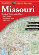 Missouri - Delorme 3rd