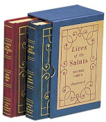 Lives of the Saints [Large Print]